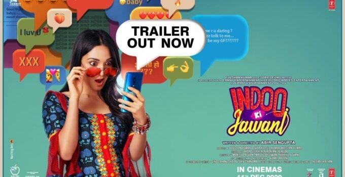Indoo ki Jawani Full Movie