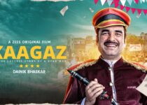 Kaagaz Full Movie