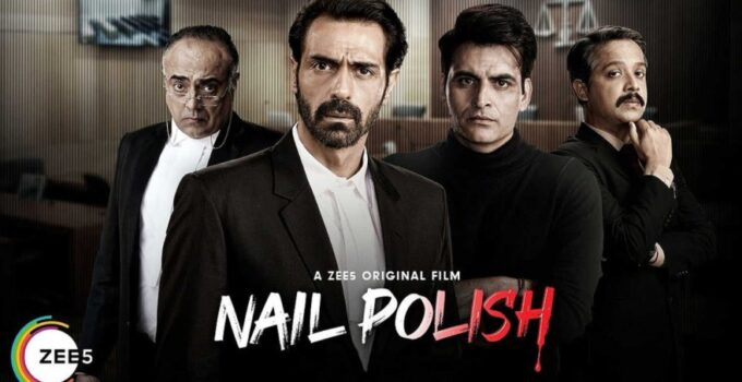 Nail Polish Full Movie