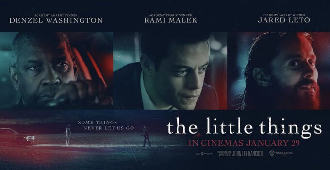 The Little Things Full Movie
